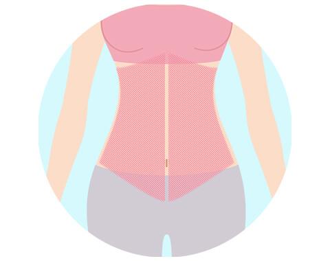 3.腹横筋のトレーニング